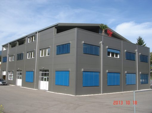 sede aziendale – Berna, CH