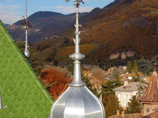 casa privata – Bolzano