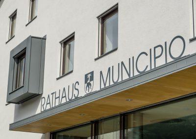 Rathaus – Schabs