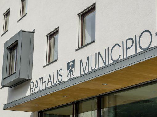 Municipio – Sciaves