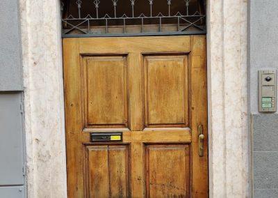 Privathaus – Bozen
